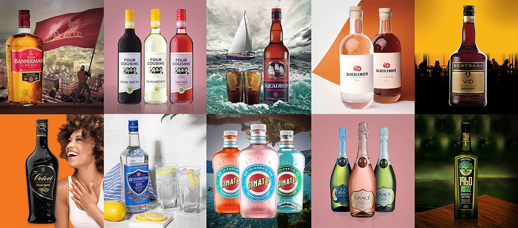 Tana Africa Capital acquires a minority investment into Kensington Distillers & Vintners